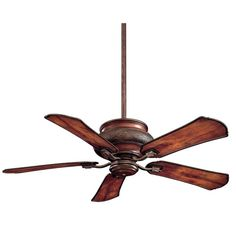Craftsman Wet Location 52 Inch Ceiling Fan Minka Aire Patio/Outdoor Ceiling Fans Ceiling L