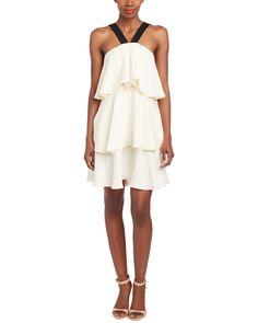 Spotted this Rachel Zoe Vivre V Sheath Dress on Rue La La. Shop (quickly!).