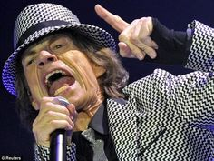 Rolling Stones wow hoards of screaming fans at first of mammoth 50th anniversary shows