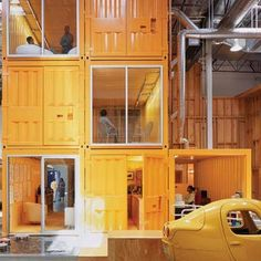 Coolest Offices - Home Office Furniture Blog