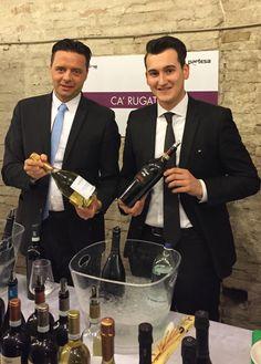 Open Wine di San Mauro Pascoli_09.03.2015