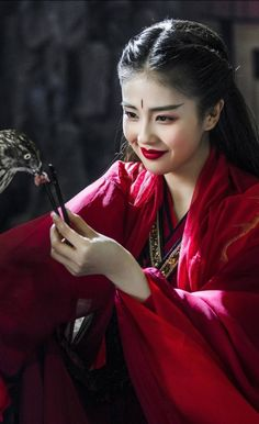 Chinese Movies, Chinese Art, The Witch 2016, Arsenal Academy, Drama Taiwan, Mirror Of The Witch, The Journey Of Flower, Academia Militar, Princess Agents