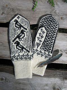 Ravelry: Marit Trudvang's Ravelry Store - patterns