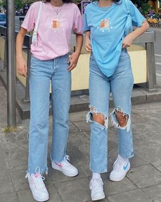 Indie Outfits, Teen Fashion Outfits, Retro Outfits, Look Fashion, Vintage Outfits, Girl Outfits, Grunge Outfits, 70s Fashion, Fashion 2020