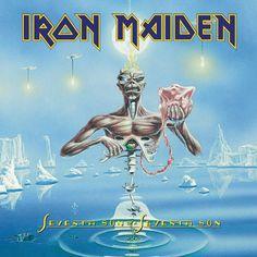 Iron Maiden - 1988 - Seventh Son of a Seventh Son