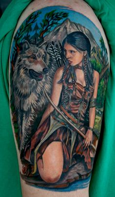 Native American Tattoo Designs   You must be logged in to post a comment.