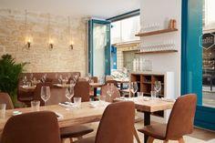 Restaurant Bien Elevé, 47, rue Richer Paris 75009. Envie : Cuisine du marché, Néobistrot, Viandes / Grillades. Les plus : Antidépresseur, Brunch, M...