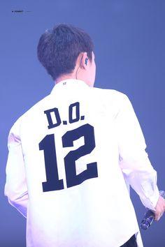 #exo #do #kyungsoo #12
