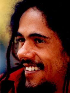 Damian Jr Gong Marley... Sabali