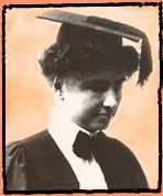 """Helen Keller - For many generations, more than we can count, we bowed our heads and submitted to blindness and begging. This blind and deaf woman lifts her head high and teaches us to win our way back by work and laughter. She brings light and hope to the heart.""""  -Quote from a Japanese woman about Helen Keller"""