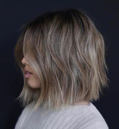 Copper Blonde Hair Color, Pale Blonde Hair, Balayage Hair Blonde, Platinum Blonde Hair, Blonde Hair For Asian, Ash Blonde, Blonde Celebrity Hair, Asian Balayage, Bob Hair Color