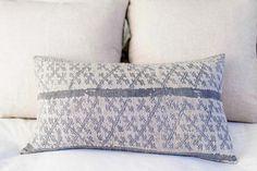 Hmong Batik Pillows  14 x 24