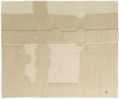"""Eduardo Chillida's """"Gravitacion Funademental"""",  1993."""