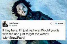"Literally Just A Bunch Of Funny ""Game Of Thrones"" Jokes"