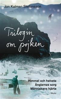 TTrilogin om Pojken är en känslostark berättelse om en ung mans väg till kärleken och utspelas i det mest dramatiska landskap Island bjuder, branta berg, djupa fjordar och väldiga snöstormar.