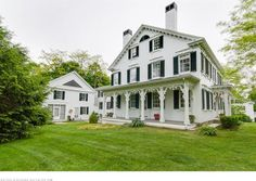View property details for 21 Summer St, Kennebunk, ME. 21 Summer St is a Single Family property with 4 bedrooms and 5 total baths for sale at $699,900. MLS# 1258008.