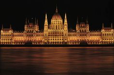 29 Places That Prove Budapest Is The Most Stunning City In Europe:Parliament