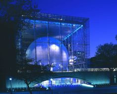 New Hayden Planetarium Space Show at the American Museum of Natural ...