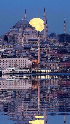 Turkey Vacation, Turkey Travel, Turkey Destinations, Turkey Photos, Istanbul Travel, Hagia Sophia, Animation, Beautiful Places To Travel, Park City