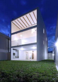 Obra Arquitetos residência floradas
