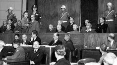 """Estadounidenses descendientes de japoneses colaboraron en los """"juicios de Tokio"""" como traductores."""