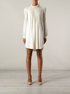 ISABEL MARANT ÉTOILE - long sleeve dress $721