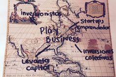 Inversion Serie A clase 101 #Inversiones #Clase101 #Roru #QueEsEso? #CuentameMas! #PlayBusiness #InversionesColectivas #CrowdFunding #Capital #Inversiones #StartUps