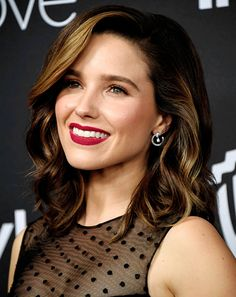Sophia Bush at the 18th Annual Post-Golden Globes Party, January 8th 2017.