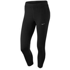 Nike Dri-FIT Essential Crop - Women's