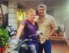 Latest Ajith 55 Updates