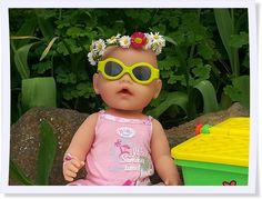 Baby Born wird 25 und wir haben mit ihr einen waschechten Puppengeburtstag mit vielen tollen Spielideen und Rezepten veranstaltet. Inspiration für das eigene Fest findet Ihr in unserem Blog.