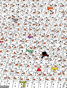 The Internet Is Going Nuts Trying To Find The Hidden Panda In This Photo