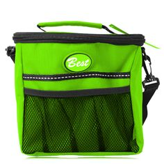 With so much riding on your decisions, make the right one by sending the Square Cooler Bag. Features such as zipper closure, foil lined retain temperature, carrying shoulder strap, insulated inside, front mesh pocket, top handle and used mainly for preserving food are sure to make an impact on your company's marketing success. More Info: http://pos-me.com/square-cooler-p-8564.html