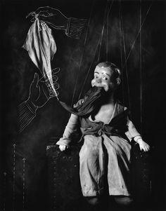 Carol Golemboski — Fraction Magazine Pseudo Science, Wild Eyes, Vintage Props, Men Tips, White Magic, Carousel Horses, Human Emotions, Black N White, Queen Of Hearts