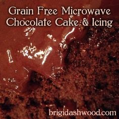 Food on Pinterest | Grain Free, Paleo and Gluten free