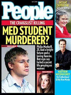 photo | True Crime, Matthew McConaughey, Susan Boyle