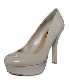 G by GUESS Women's Shoes, Veter Platform Pumps - All Women's Shoes - Shoes - Macy's
