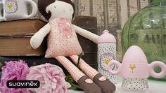 Little Luxuries por 'La niña sin nombre' para #Suavinex #vueltaalcole