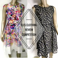 Eles Clothing Review and Competition