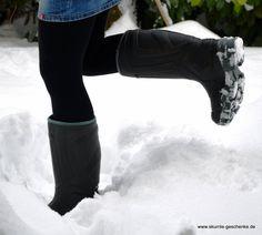 Heute möchten wir Euch mal eine richtig gute Geschenkidee für den Winter vorstellen: Die Viking Icefighter Gummistiefel Wie der Name schon sagt, sind diese Gummistiefel für den Einsat...