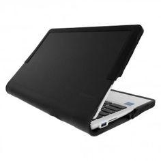 Acer Chromebook 11 CB3 - SoftShell - Black - Black