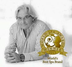 !QMS Awardwinnaar World's Best Spa Brand