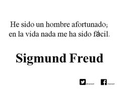 """(50) """"Sigmund Freud"""" - Búsqueda de Twitter"""