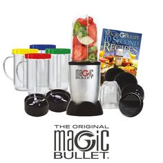 Get set for nutribullet at Argos. Same Day delivery 7 days a week or fast store collection. Magic Recipe, Magic Bullet, Nutribullet, Food Processor Recipes, Food And Drink, Home And Garden, The Originals, Kitchen, Stuff To Buy