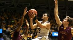 Fred VanVleet scored a career-high 27 points to lead No. 12 Wichita State to a 58-47 win over Loyola on Wednesday night.