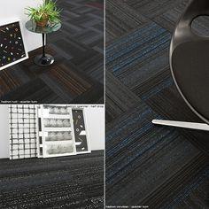 Burmatex design blog   2016 review   Hadron carpet tiles