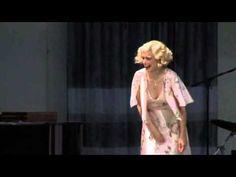 Deutsches Theater Berlin- Hedda Gabler