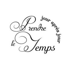 "citations scrapbooking | Responses to ""Prendre le temps (2/2) : travail – enfant(s), et ..."