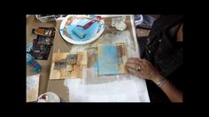 Collage and Layering Exercises Step 7 Laura Lein-Svencner