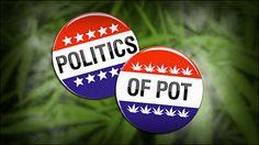 Senators Seek Uniform Guidelines On Recreational Pot